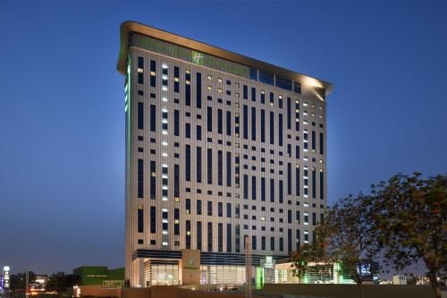 Holiday Inn - Dubai Festival City