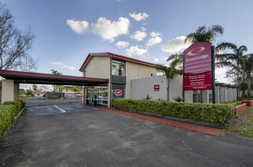 Econo Lodge Mt Gambier City Central