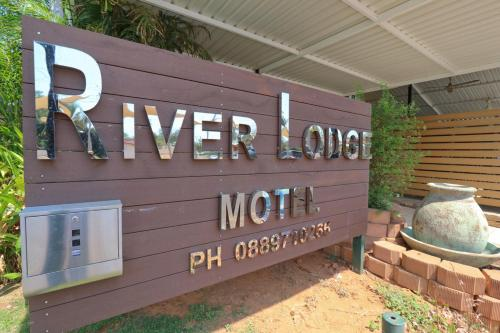 Katherine River Lodge