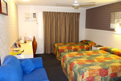 Motel Northview Mackay