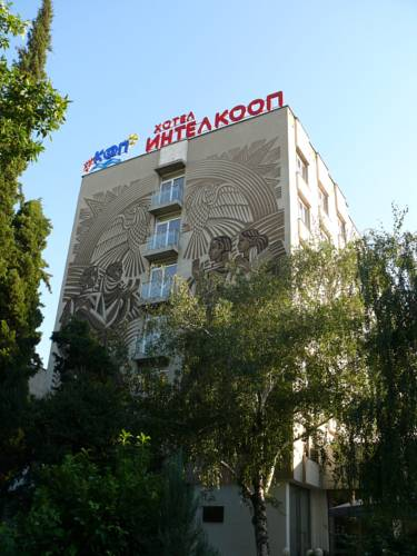 Hotel Intelcoop