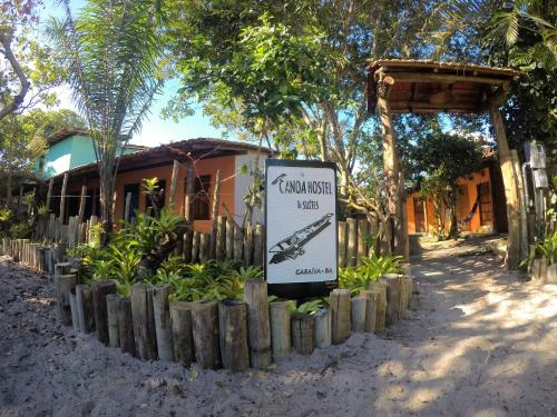 Canoa Hostel e Suites