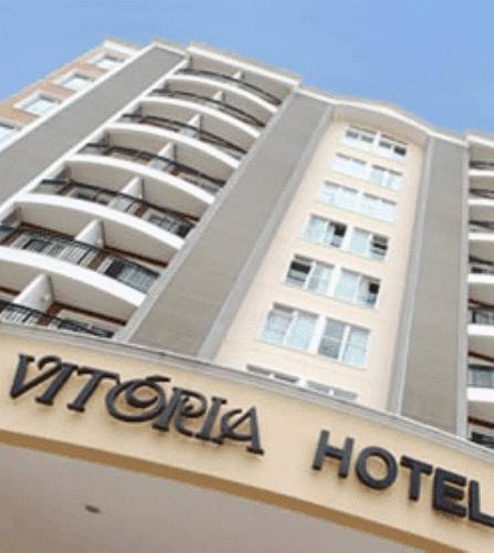 Vitoria Hotel Convention Indaiatuba