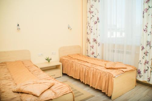 Hotel GOTSOR for Competitive Sports