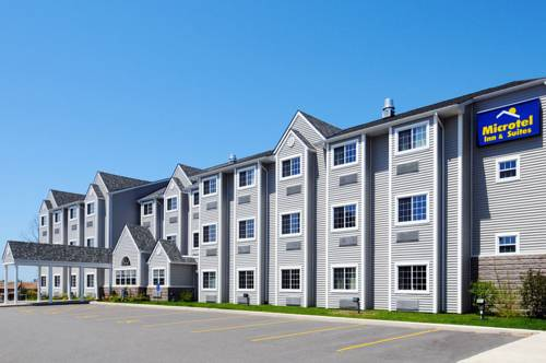 Microtel Inn & Suites Parry Sound