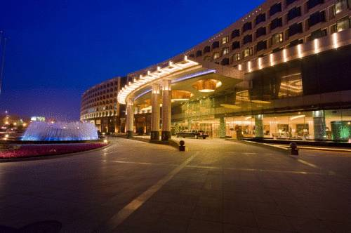 DoubleTree By Hilton Qingdao Chengyang