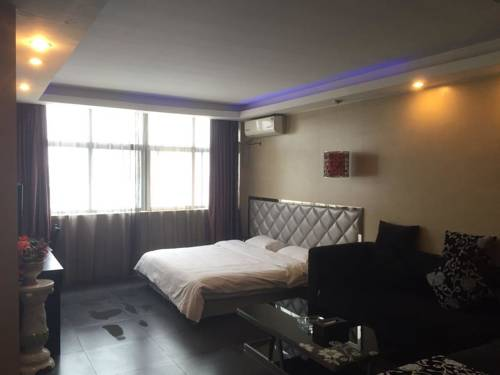 Outai Business Fast Hotel Nanjing Lukou International Airport
