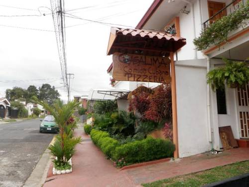 Apartments Casa Lima B&B