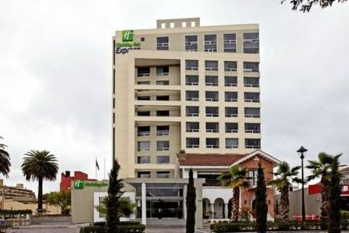 Holiday Inn Express Hotels & Suites Quito