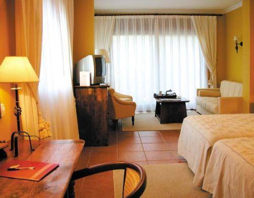 Hotel Spa Sant Ferriol