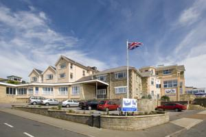 Channel View Hotel Hotels  Shanklin