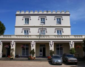 Grange Lodge Hotel Hotels  Saint Peter Port