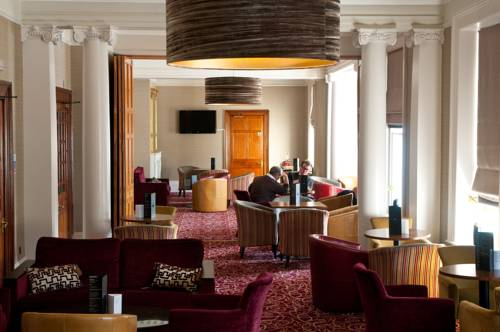Cheltenham Park Hotel - The Hotel Collection