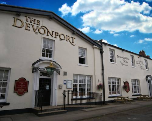 The Devonport Hotel