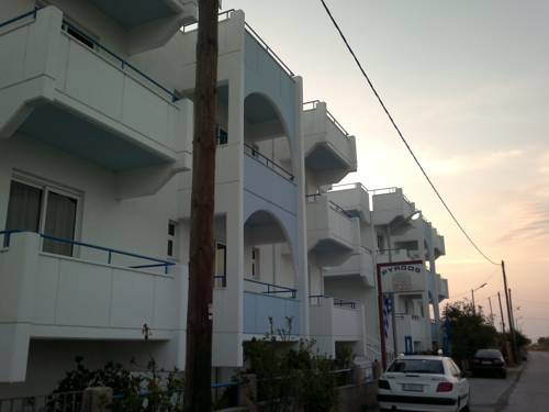 Pyrgos Hotel Apartments