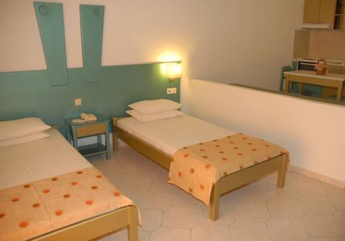 Trianta Hotel Apartments
