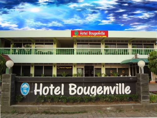 Hotel Bougenville