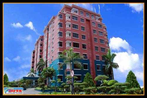 Sejahtera Family Hotel & Apartment