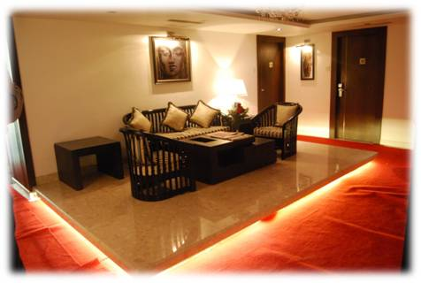 Hotel Dayal International, Jamshedpur