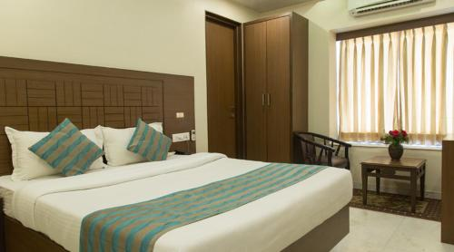 JK Rooms 117 Majestic-Opp. Airport-Wardha Rd