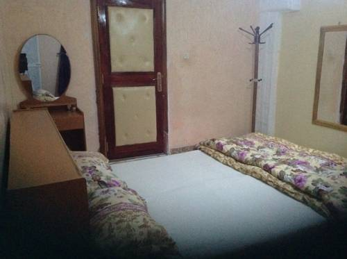 Hotel Appartement Raha