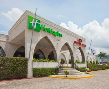 Holiday Inn Tuxtla Gutierrez
