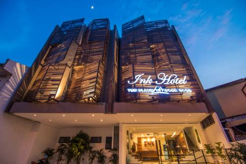 Ink Hotel Hotels  George Town