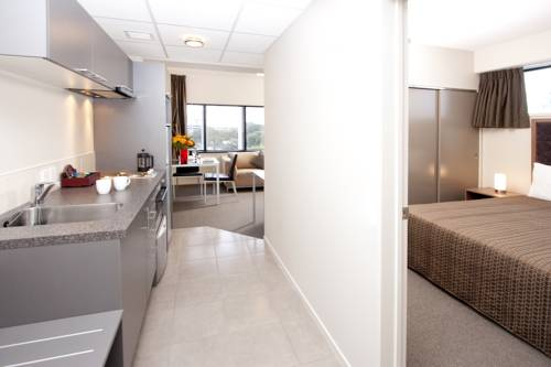 Quest Palmerston North Serviced Apartments
