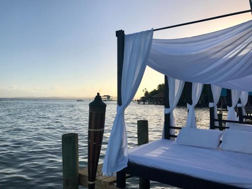 Bocas Beach Club & Suites