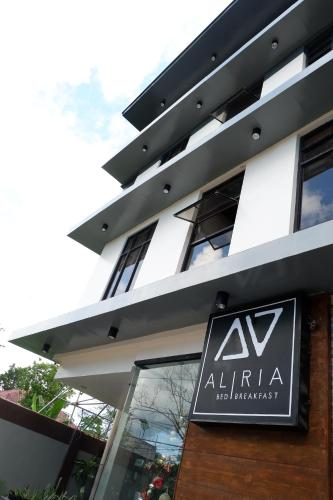 Aliria Bed and Breakfast