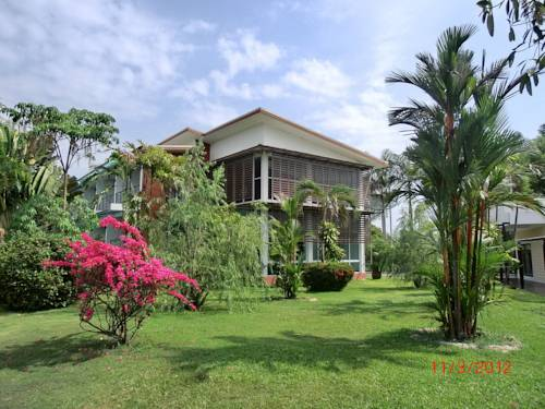 Baan Suan Hotel and Golf
