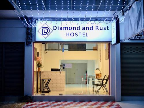 Diamond & Rust Hostel