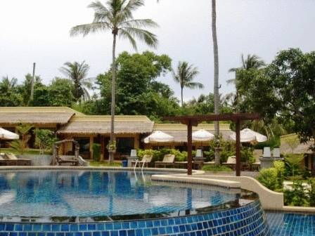 Maya Buri Boutique Resort