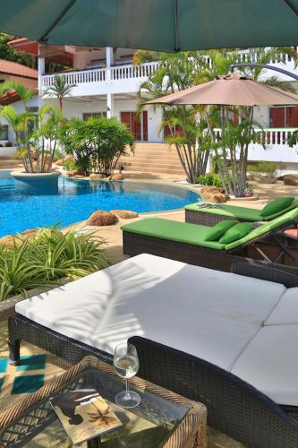 Samui Little Garden Resort