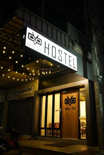 Sleep Owl Hostel