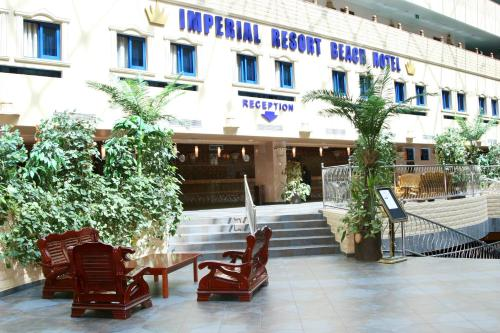 Imperial Resort Beach Hotel