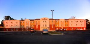 Candlewood Suites Auburn Hotel  Hotels