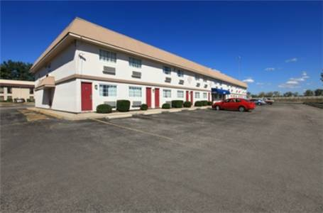 Americas Best Value Inn Huber Heights