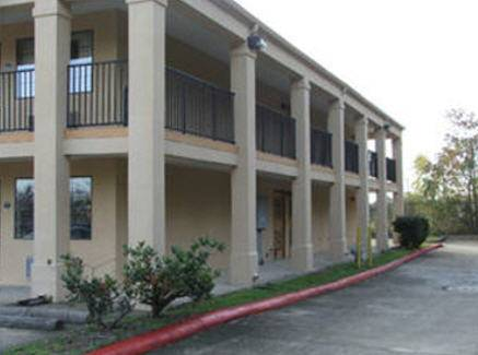 Americas Best Value Inn Lake Charles