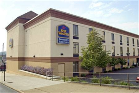 Best Western Plus Downtown Jamestown