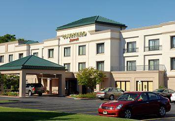 Buffalo/Amherst Courtyard by Marriott