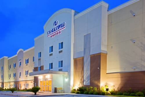 Candlewood Suites IAH