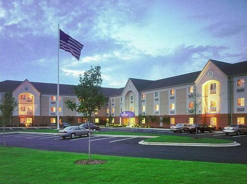 Candlewood Suites Minneapolis-Richfield