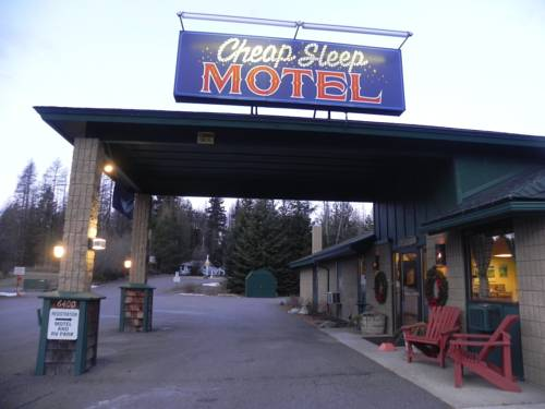 Cheap Sleep Motel