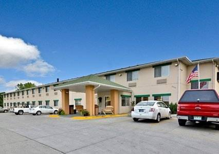 Comfort Inn Billings