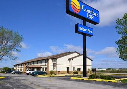Comfort Inn of Ames