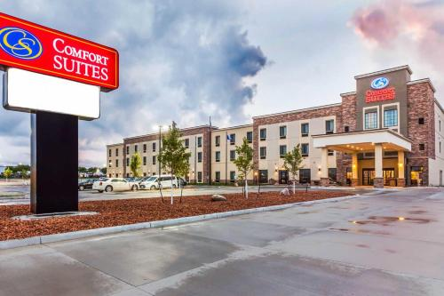 Comfort Suites Brookings