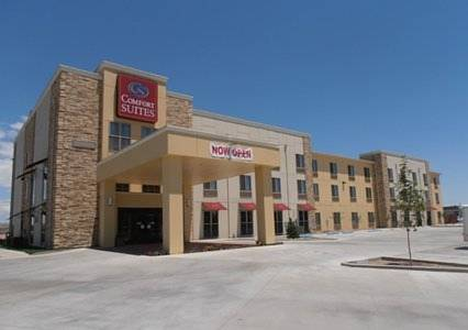 Comfort Suites Farmington