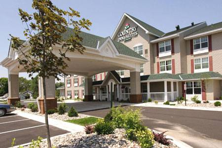 Country Inn & Suites Saint Cloud East