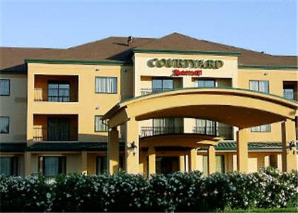 Courtyard by Marriott Brownsville